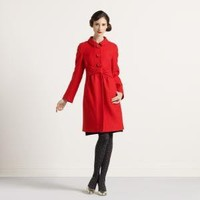 ela coat at kate spade