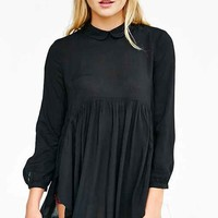 Cooperative Bree Babydoll Tunic Top