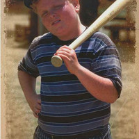 The Sandlot Movie Quote Poster 22x34