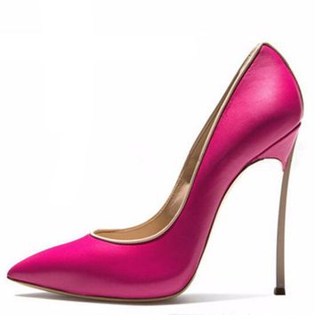 High Heels Women Pumps Shoes