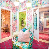 Introducing Lilly Pulitzer Southpoint