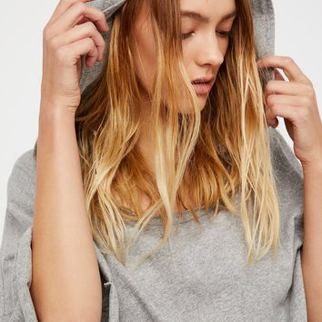 Free People Boyhood Pullover