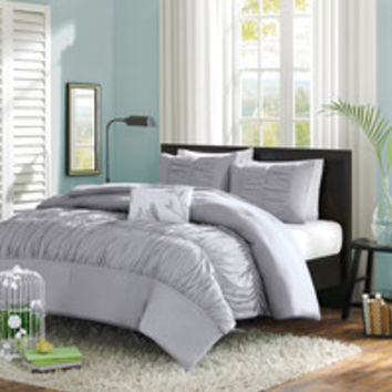 Mi-Zone Mirimar Comforter Set & Reviews | Wayfair