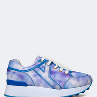 Tune Cloud Sneakers