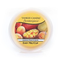 Mango Peach Salsa : Scenterpiece™ Easy MeltCups : Yankee Candle