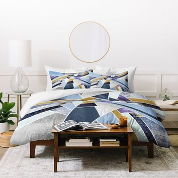 Elisabeth Fredriksson Daydreams Duvet Cover