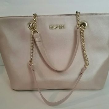 Kenneth Cole Reaction Multiplier chain tote