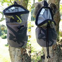 Wicked Chalk Bag | The Climbing Stone