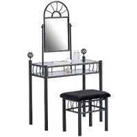 Kids Vanity Set - Black