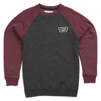 Boys Rutland | Shop Boys Sweatshirts at Vans