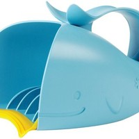 Skip Hop Moby Waterfall Rinser - Blue - Free Shipping