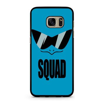 Squirtle Squad Samsung Galaxy S7 Case