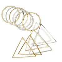 H&M 12-pack Rings $4.95
