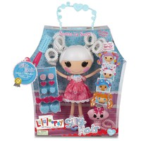 Lalaloopsy Suzette La Sweet Silly Hair Doll