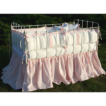 Anjou Baby Bedding