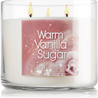 3-Wick Candles: 2 for $22  - Online Exclusives - Bath & Body Works