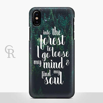 Inspirational Phone Case For iPhone 8 iPhone 8 Plus - iPhone X - iPhone 7 Plus - iPhone 6 - iPhone 6S - iPhone SE - Samsung S8 - iPhone 5