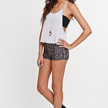 The In Crowd Sweet Story Crop Tank at PacSun.com