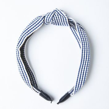 Nautical Twist Headband