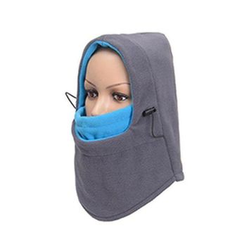ICIKU7Q High Quality Winter Windproof Face Mask Hat Neck Helmet Cap Sports Thermal Hat For Men Women#