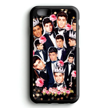 Zayn Malik One Direction Collage iPhone 4s iphone 5s iphone 5c iphone 6 Plus Case | iPod Touch 4 iPod Touch 5 Case