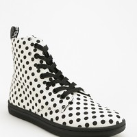 Dr. Martens Hackney Polka Dot Sneaker-Boot - Urban Outfitters