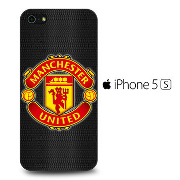Manchester United FC iPhone 5S Case
