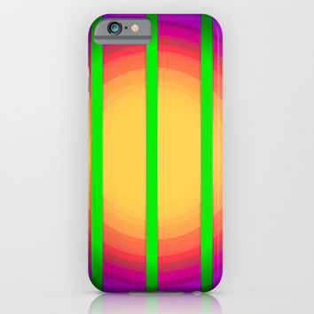 into the light iPhone & iPod Case by  ART ELISA ELISA HOPP
