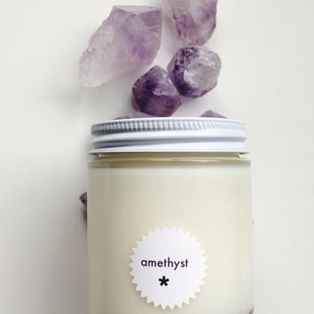 Crystal Body Butter