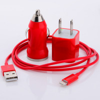 ROMWE | Iphone5 3 in 1 Cable, The Latest Street Fashion