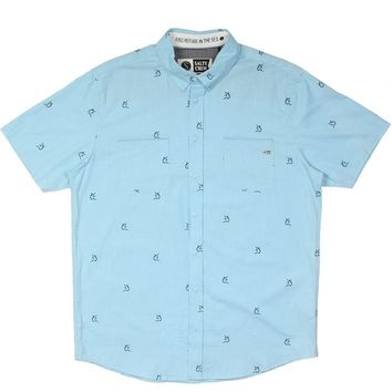 Salty Crew Mini Marle S/S