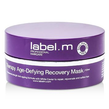 Therapy Age-Defying Recovery Mask (To Repair Rejuvenate and Soften Hair) - 120ml/4oz