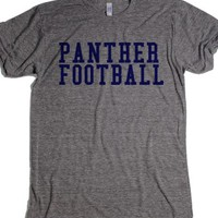 Athletic Grey T-Shirt | Cool Friday Night Lights Shirts