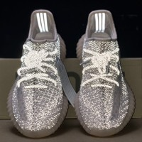 Adidas Yeezy Boost 350 V2 Synth Reflective Fv5666 - Best Online Sale