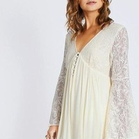 Lacey Bohemian Dress - FINAL SALE!