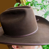 Resistol Cowboy Hat Authentic like new