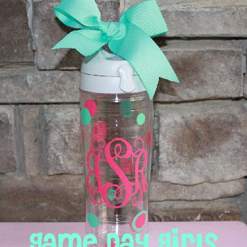 Personalized Tervis Water bottle