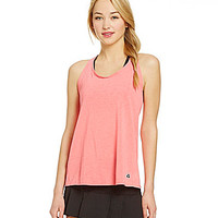 Trina Turk Recreation Twist Back Tank