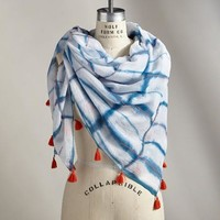 Peaceful Waves Scarf