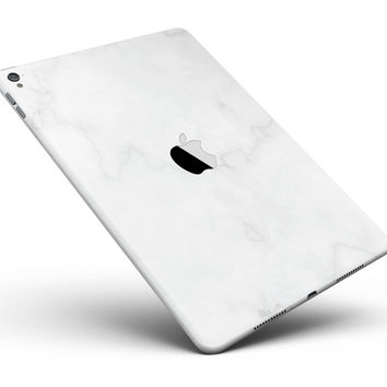 """Slate Marble Surface V56 Full Body Skin for the iPad Pro (12.9"""" or 9.7"""" available)"""