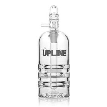 "GRAV 9"" Upline Upright Bubbler"