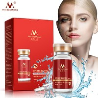 High Quality Hyaluronic Acid Serum Face Care cream whitening Treatment skin care Acne Pimples Moisturizing Anti Winkles Aging