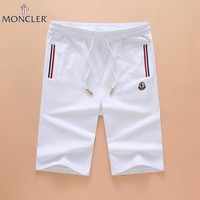 Boys & Men Moncler Casual Sport Shorts