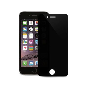 Reiko REIKO IPHONE 6 PLUS/ 6S PLUS/ 7 PLUS PRIVACY TEMPERED GLASS SCREEN PROTECTOR IN CLEAR