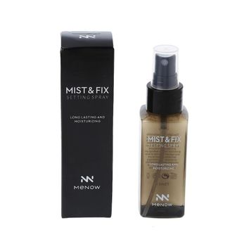 Mist & Fix Makeup Setting Spray Moisturizer Matte Finish Long Lasting