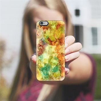 Autumn Bouquet iPhone 6 Plus case by Rosie Brown | Casetify