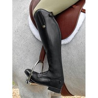 Middleburg Zip Field Boot | Dover Saddlery