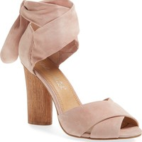 Splendid Johnson Block Heel Sandal (Women) | Nordstrom