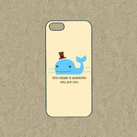 iPod 5 case,whale iphone 5S case,blue iphone 5S cases,iphone 4 case,iphone 5c case,cool iphone 5c case,cute iphone 5c cover,iphone 5 case