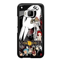 SOUL EATER HTC One M9 Case Cover